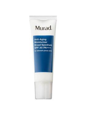 Murad Anti Aging Acne Moisturizer SPF 30 1.7 oz