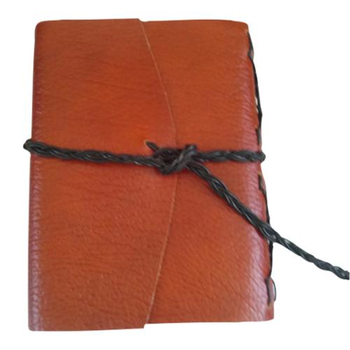 Sitara Handmade Leather Journal (India)
