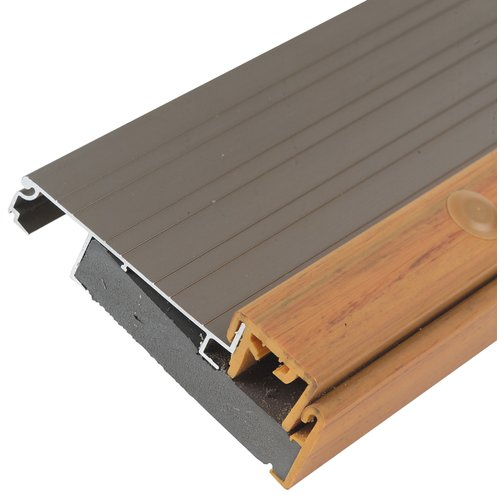 M D Products Kerf Style Replacement Door Bottom