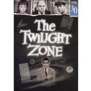 The Twilight Zone, Vol. 30 by IMAGE ENTERTAINMENT INC