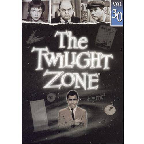 The Twilight Zone, Vol. 30
