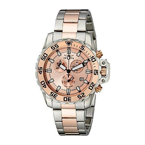 Invicta 13627 Diver Chronograph Stainless