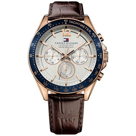 Men's Tommy Hilfiger Luke Multi-Function Watch