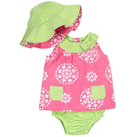 63d344a29fcd Gerber - Gerber Baby Girl Dress