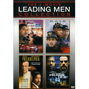 LEADING MEN COLLECTION (DVD 2 DISC WS 1.85 5.0 5.1) (DVD) by SONY HOME PICTURES ENT.