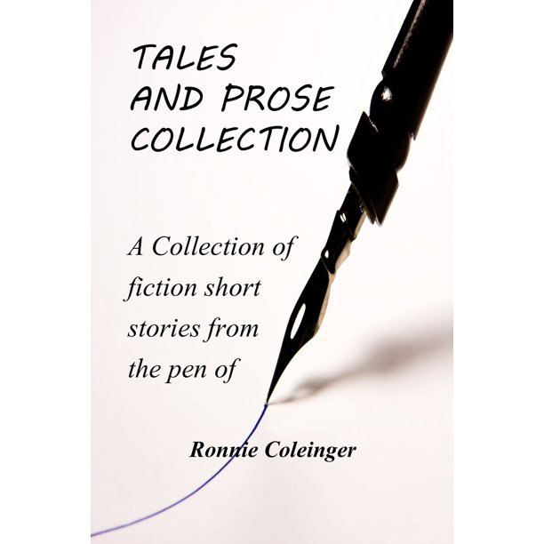 Tales and Prose Collection - eBook
