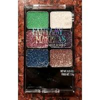 Wet N Wild Fantasy Makers Glitter Eyeshadow Palette #12738