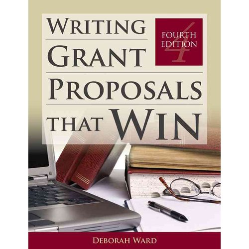 writing grant proposals