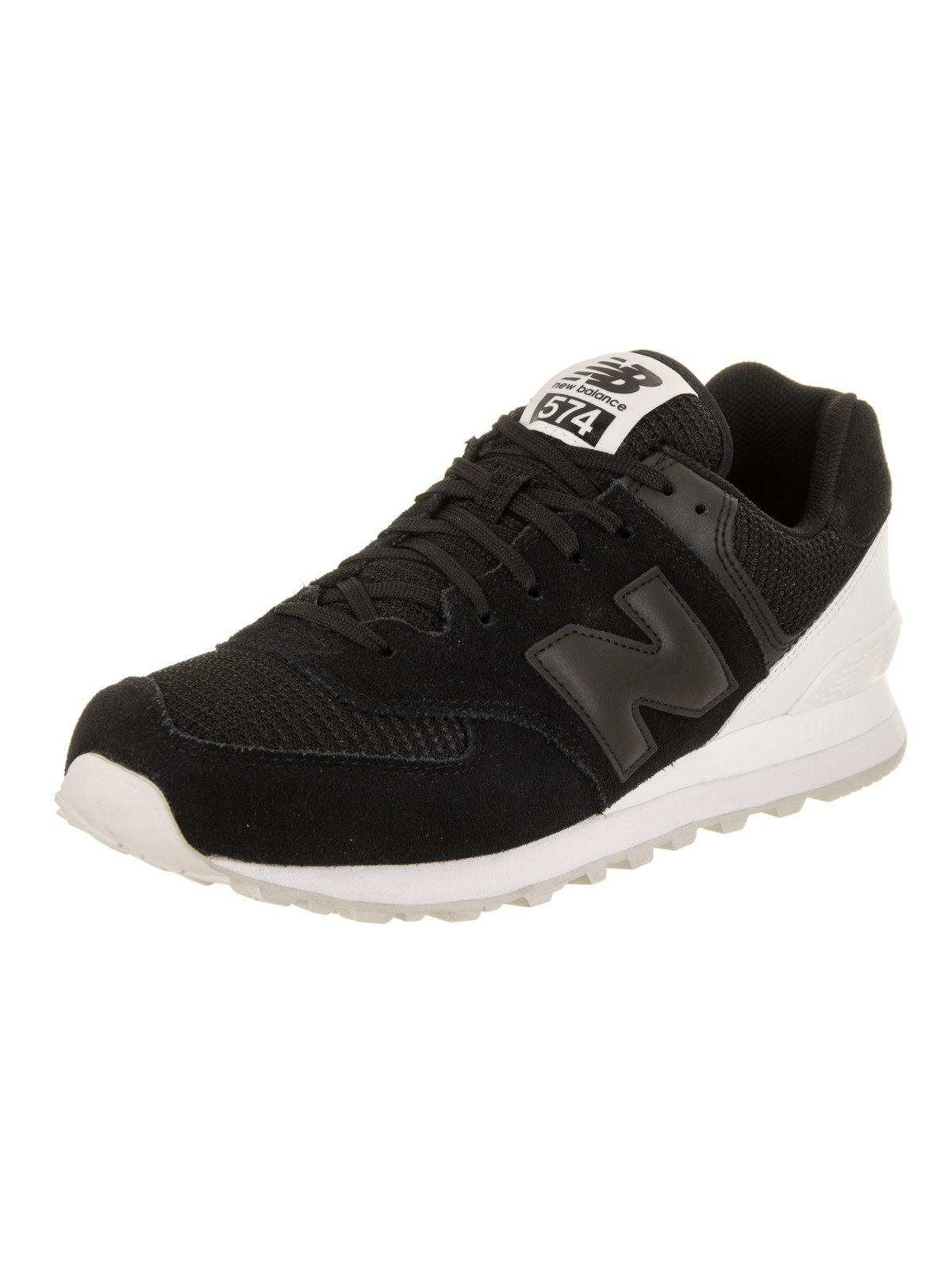 New Balance Men's 574 Classics Running Shoe by New Balance