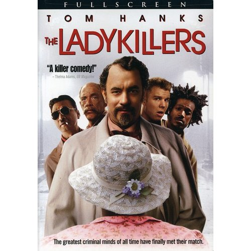 The Ladykillers (Full Frame)