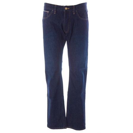 Blue Blood Men's Aim Denim Zip Fly -