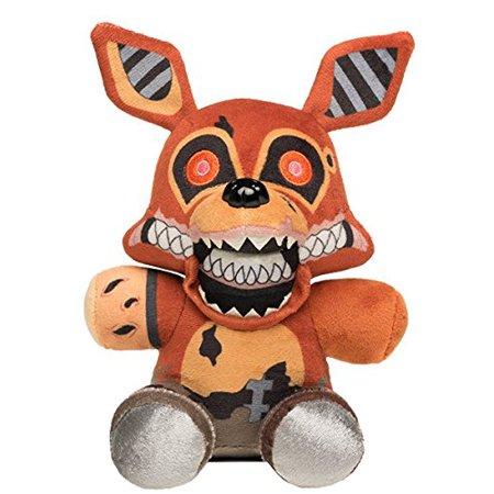 - Twisted One Foxy 6