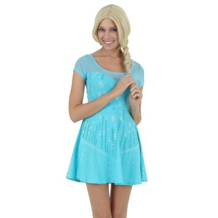 Frozen Dresses At Walmart (Disney's Frozen