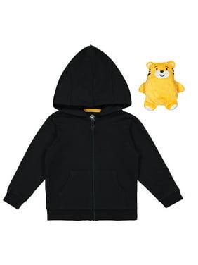 402eec087 Toddler Boys Sweatshirts & Hoodies - Walmart.com