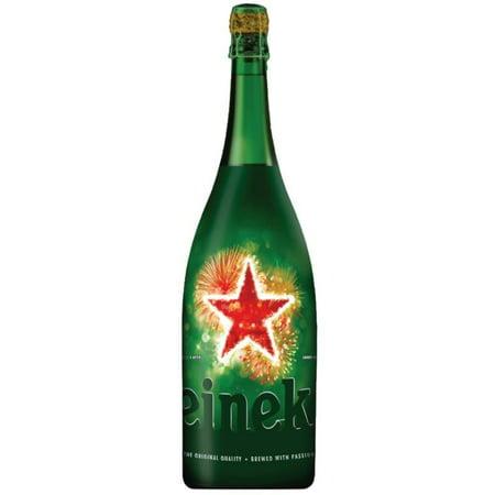 Heineken Lager Magnum, 1.5L bottle