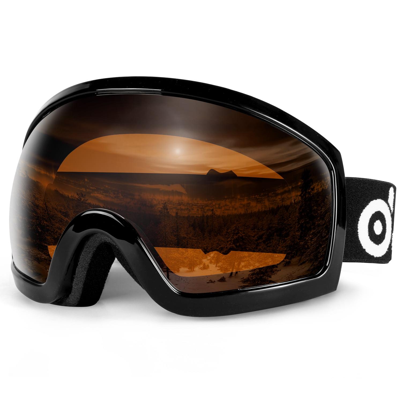 NEW Dragon X1 Hone Blue Lumalens Mens Frameless Large Goggles lens Msrp$170