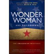 Wonder Woman and Philosophy - eBook