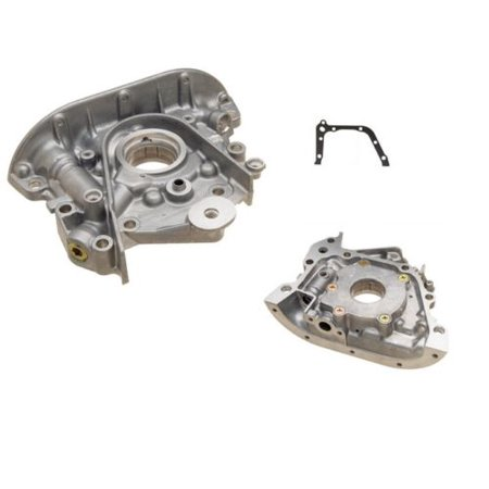 (New Engine Oil Pump 1510015060 for Toyota Corolla 1992-1995)