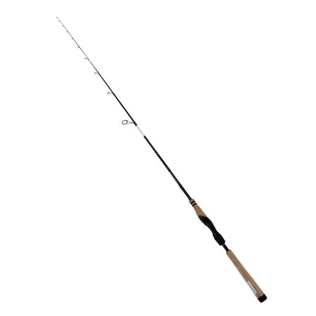 Daiwa RG Walleye Freshwater Spinning Rod 7' Length, 1pc, 4-10 lb Line Rate, 1/8-3/8 oz Lure Rate, Medium/Light Power