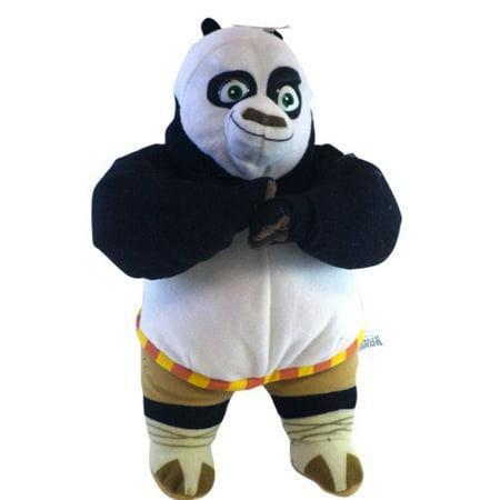 Kung Fu Panda Plush   Po Stuffed Animal