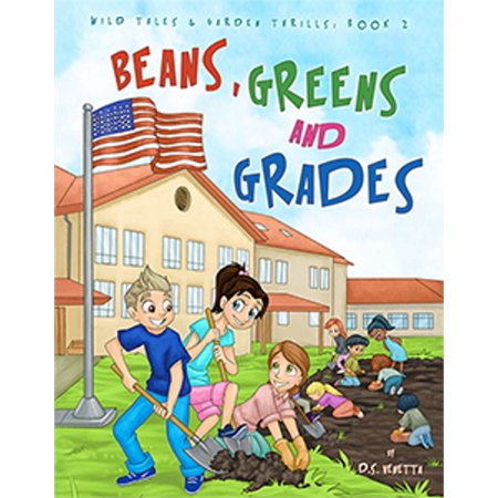 Beans, Greens & Grades - eBook