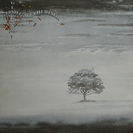 Genesis - Wind & Wuthering (Vinyl) - image 1 of 1