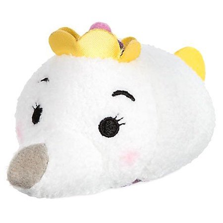 Beauty and the Beast Mrs Potts Mini Tsum Tsum 3.5