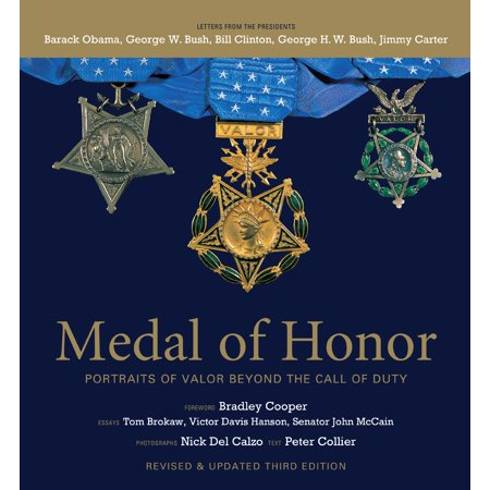 Medal Honor Medals (Medal of Honor, Revised & Updated Third Edition -)