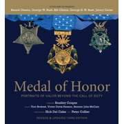 Medal of Honor, Revised & Updated Third Edition - Hardcover