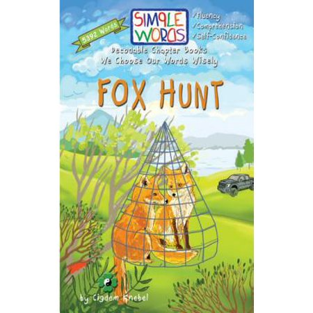 Fox Hunt : Decodable Chapter