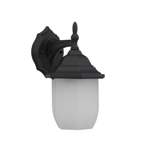 Chloe Lighting Nephalia Lavish 1 Light Outdoor Sconce