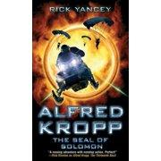 Alfred Kropp: The Seal of Solomon - eBook