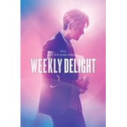 2016 Shin Hye Sung Concert Weekly Delight by