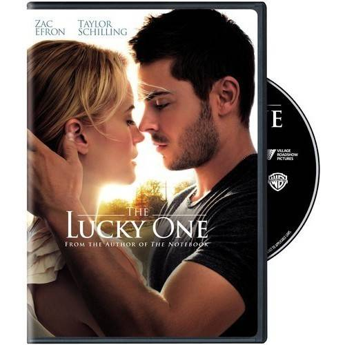The Lucky One (With INSTAWATCH) (Widescreen)
