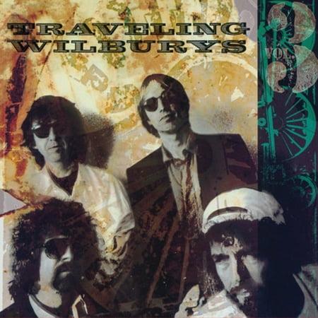 Traveling Wilburys 3 (Vinyl) - Halloween Iii Vinyl