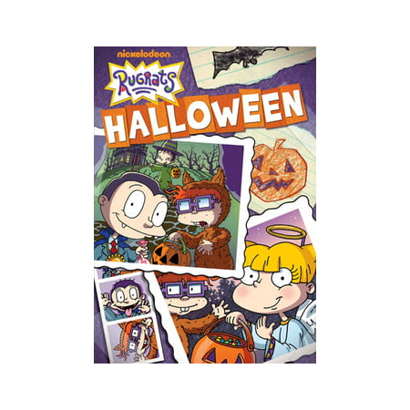 Rugrats: Halloween - Childrens Halloween Tv Shows 2017