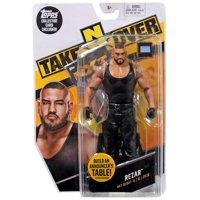WWE Wrestling NXT Takeover Rezar Action Figure