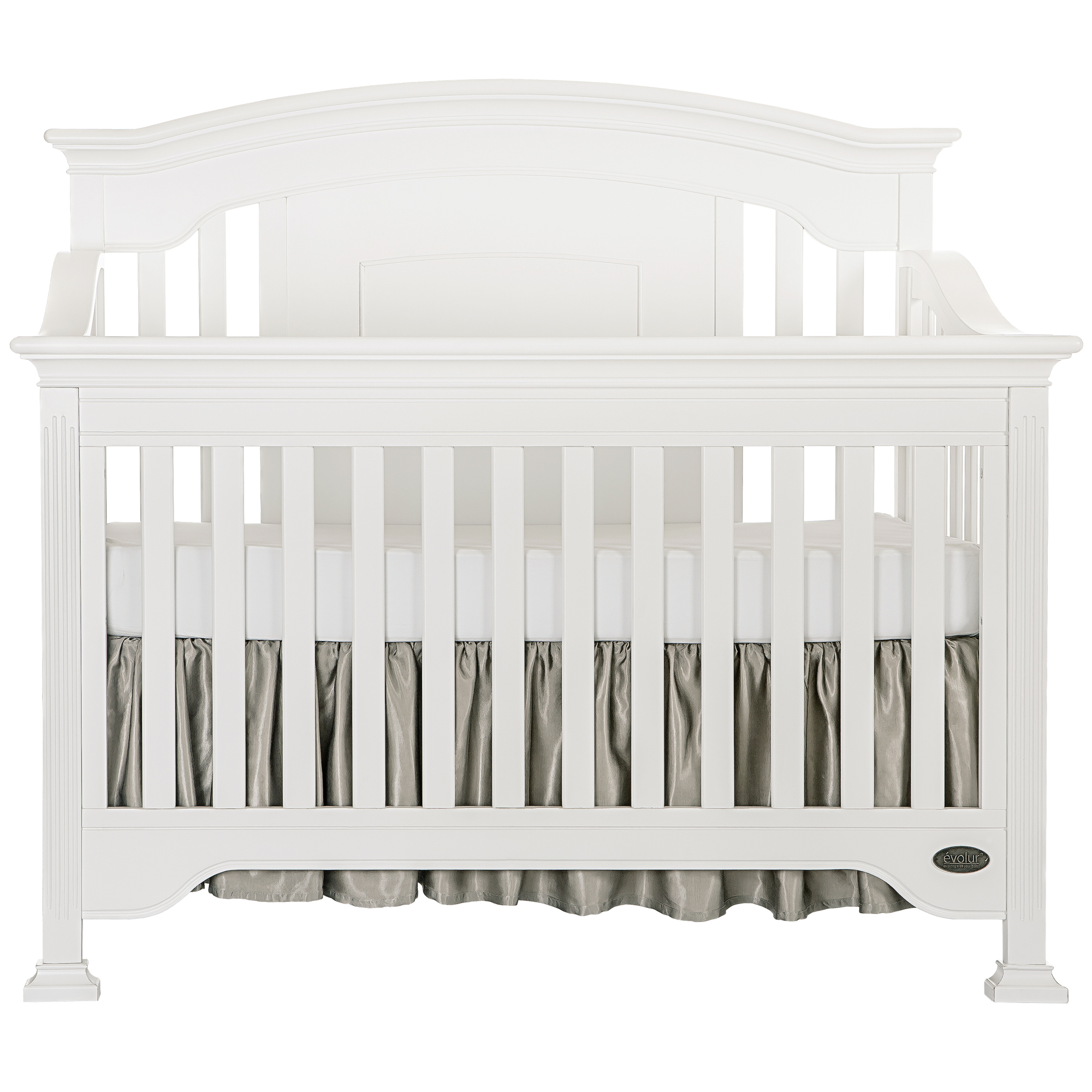 Sawyer 5-in-1 Convertible Crib