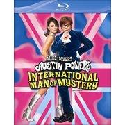 Austin Powers International Man Of Mystery [Blu-ray] by