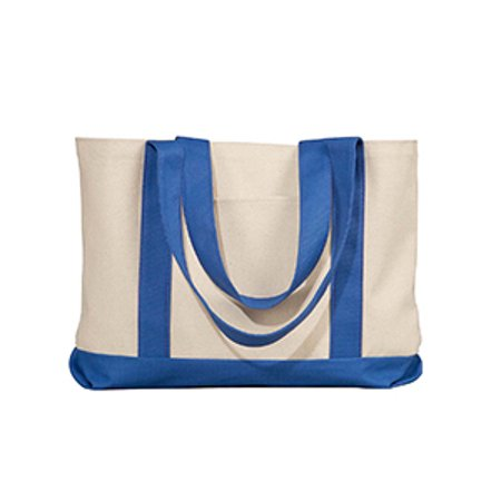 Liberty Bags Leeward Canvas