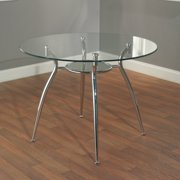 Round Kitchen Table Sets