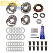 EXCEL from Richmond XL-1016-1 Full Differential Bearing Kit