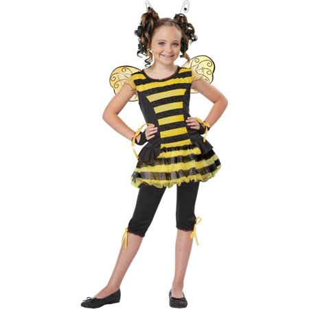 California Costumes Buzzin Around Child (Buzzin' Around Costumes)