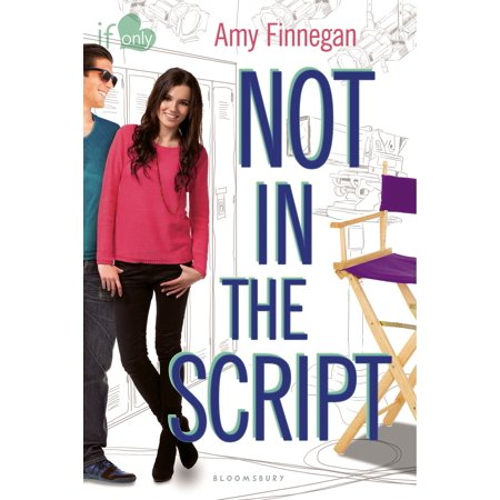 Not in the Script : An If Only - Alphabet In Script