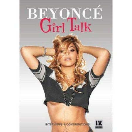 Beyonce - Girl Talk - Beyonce For Halloween
