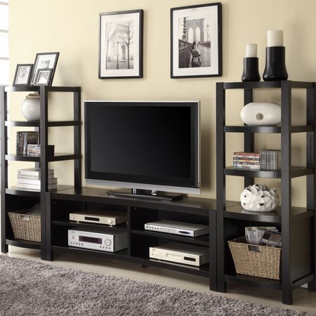 Wildon home entertainment center Home entertainment center