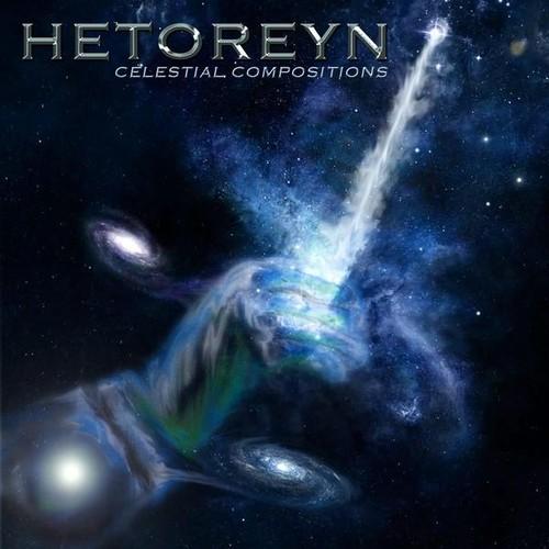 Hetoreyn Celestial Compositions [CD] by