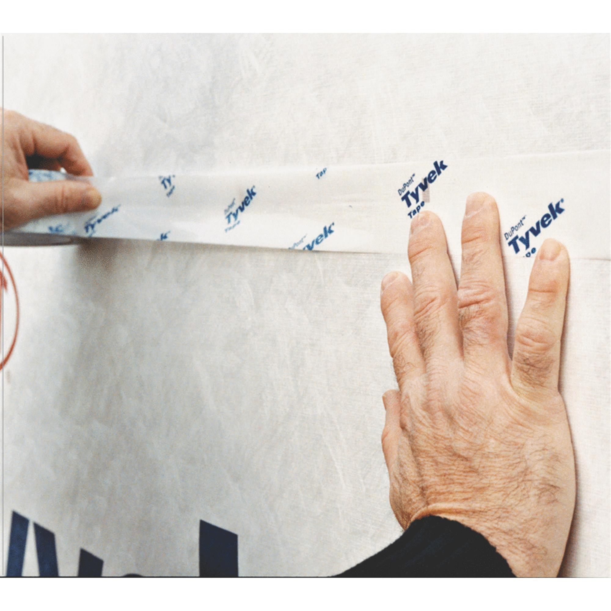 Tyvek Sheathing Tape