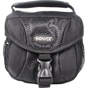 Bower Digital Camera/Hard Drive Video Camera Case
