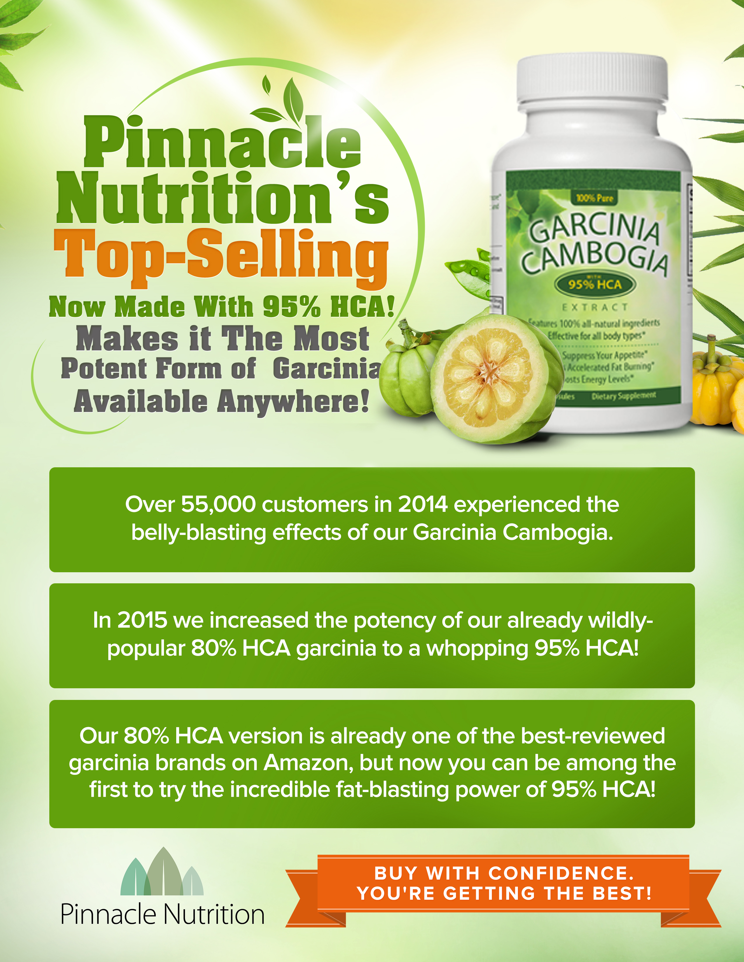 Fda approved 100 garcinia cambogia